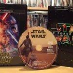 Hazánkban is megjelent Az ébredő Erő DVD-n és Blu-Rayen