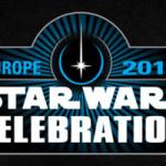 Zsivány Egyes és egy tábornok a Celebration Europe-on