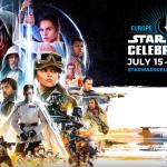 Elkezdődött a 2016-os Star Wars Celebration
